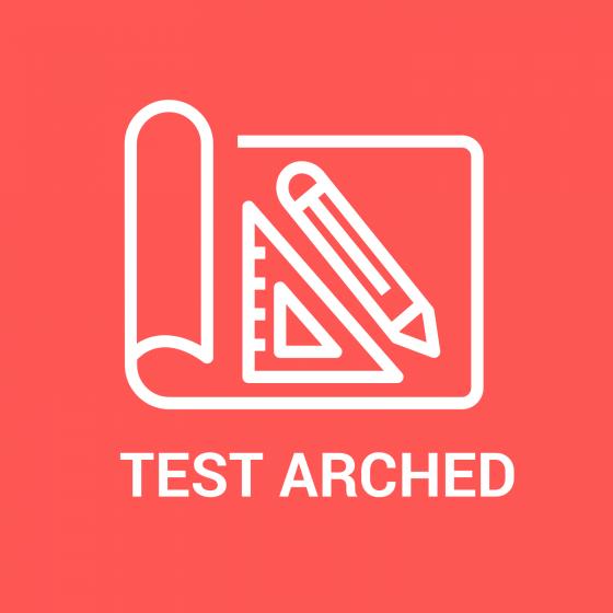 4 passi per il TEST ARCHED